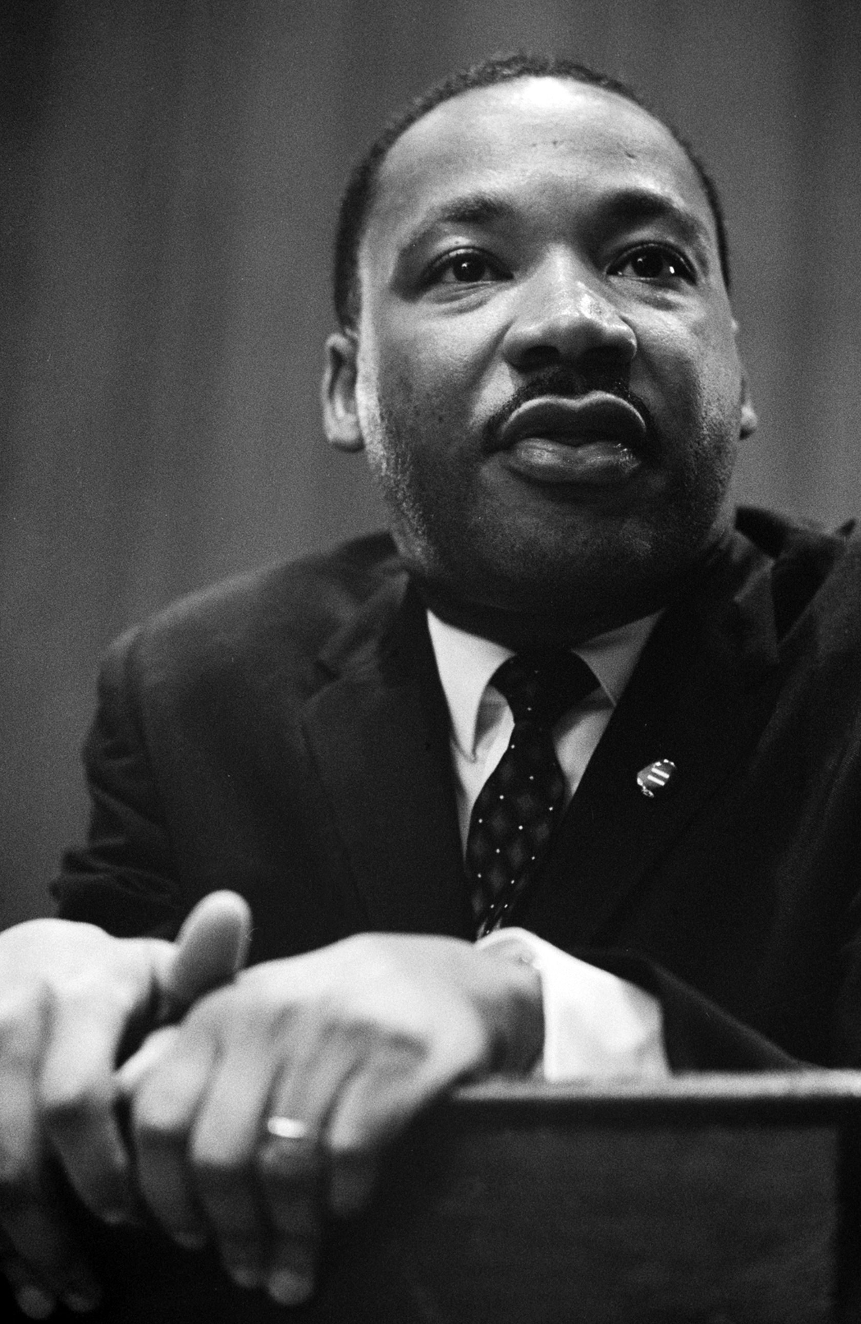 Martin Luther King, Jr. Assassination